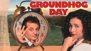 Groundhog Day (วันรักจงกลม)