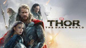 Thor 2: The Dark World (ธอร์ 2 เทพเจ้าสายฟ้าโลกาทมิฬ)