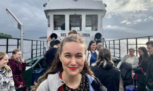 Review Generation Utøya : การศึกษาทางการเมืองที่น่าสนใจ