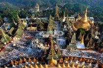 พม่าปลอดภัยสำหรับการเดินทางหรือไม่?