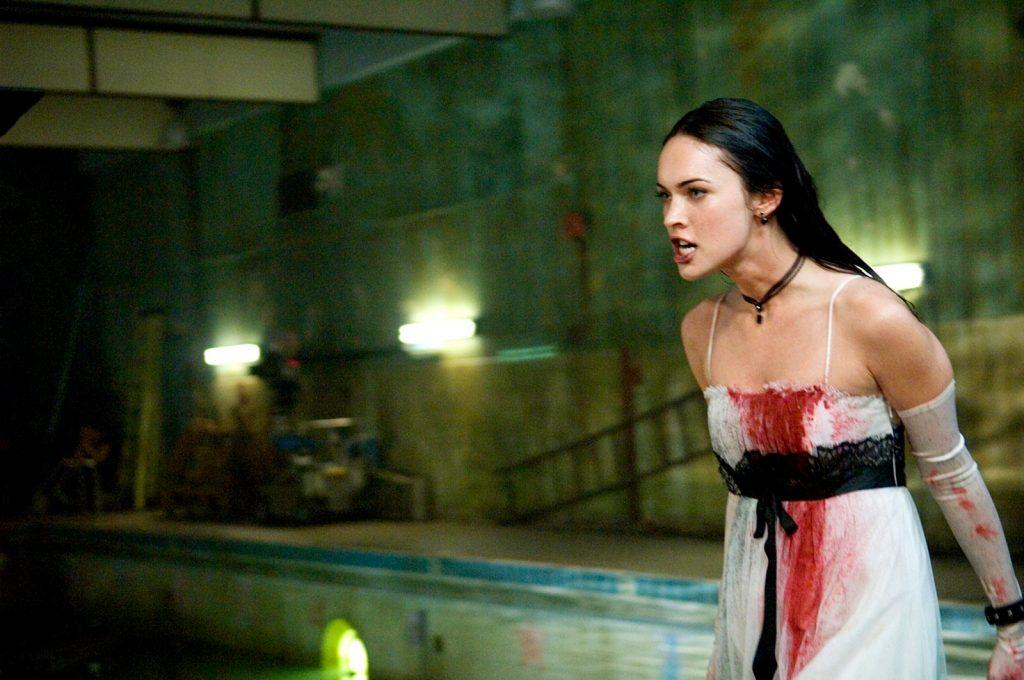 รีวิวเรื่อง Jennifer's Body (2009)