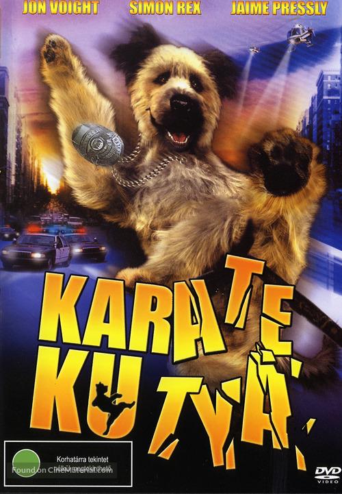 The Karate Dog (2004)